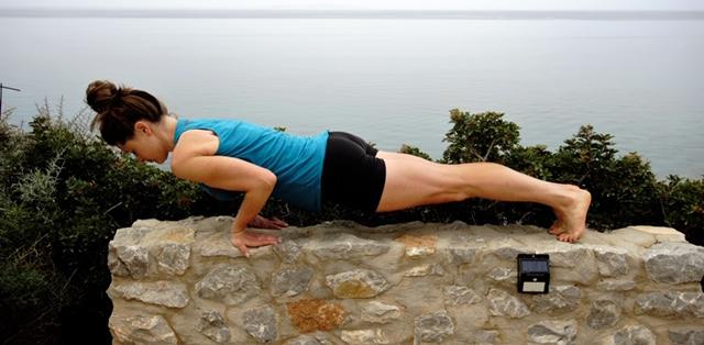 Kate Stannard Iyengar Yoga soulands studio